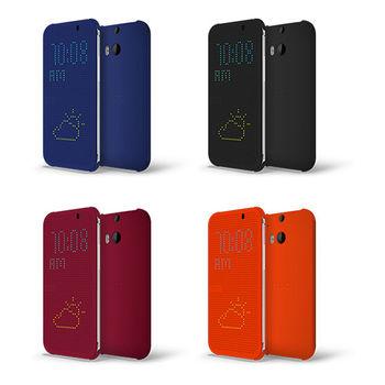 HTC Desire 820 原廠炫彩顯示皮套HC M150 (台灣公司貨-盒裝)