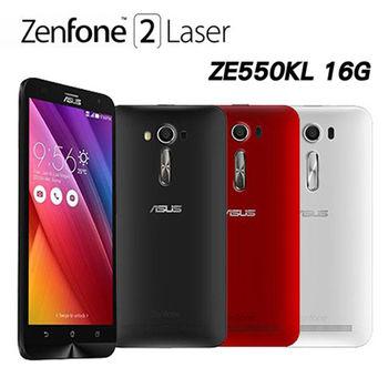 ASUS ZenFone 2 Laser(ZE550KL)5.5吋八核心4G LTE雙卡機(2G/16G版)