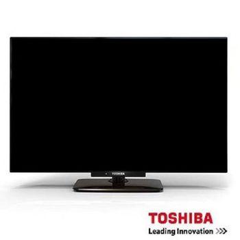 TOSHIBA東芝 32吋LED液晶電視(32P2650VS)-含桌上型基本安裝