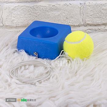 【Osun】FS-TT600網球練習台(硬式CE185)