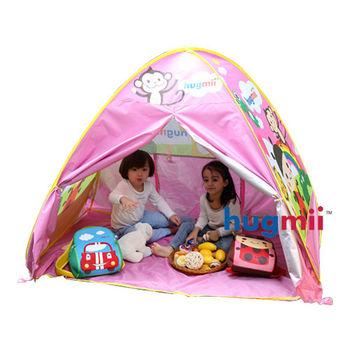 【hugmii】童趣造型帳篷_甜蜜糕點