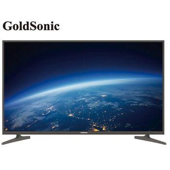 GOLDSONIC視覺饗宴50吋4K液晶