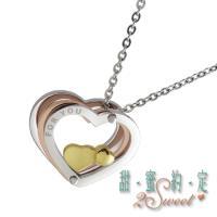 ~甜蜜約定~愛情三重奏金加鋼女墬5506