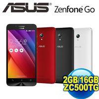 ASUS 華碩 Zenfone Go 5吋平民智慧機 2GB ^#47 16GB版 ^#4