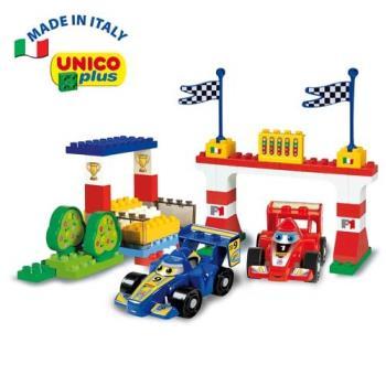 【義大利Unico】CARS帥氣賽車組
