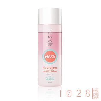 1028 pH7.5深層潔淨眼唇卸妝液
