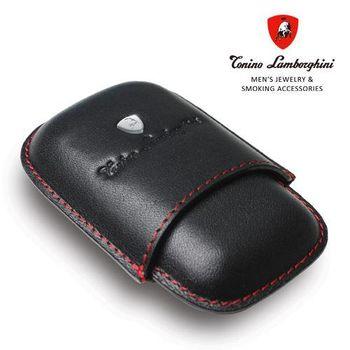 義大利 藍寶堅尼精品 - ACCESSORIES 打火機皮套 ★ Tonino Lamborghini 原廠進口 ★