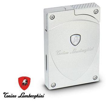 義大利 藍寶堅尼精品Lynx 打火機(銀色) ★ Tonino Lamborghini 原廠進口 ★