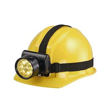 【日象】充電二段式頭燈 ZOL-7800D