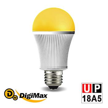 DigiMax★UP-18A5 LED驅蚊照明燈泡