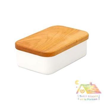 野田珐瑯 奶油保存盒 200G