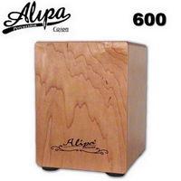 ~Alipa 品牌~兒童款Cajon 旅行型小鼓線木箱鼓  ^#40 NO.600系列 ^