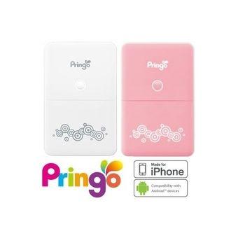 【原電+70張紙】 Pringo P231 隨身行動相片印表機 (台灣誠研公司貨)