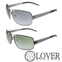 ~Lover~ 金屬方形太陽眼鏡 ^#40 9307 ^#41