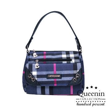 DF Queenin - 香榭雅緻經典系手提肩背包