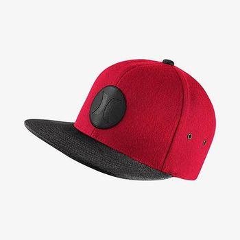 Hurley - ICON VAPOR 2.0 SNAPBACK 棒球帽 - ( 紅 )