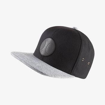 Hurley - ICON VAPOR 2.0 SNAPBACK 棒球帽 - ( 黑 )