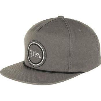 Hurley - OG SHRED 棒球帽 - ( 灰 )