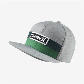 Hurley - HRLY SNAP 棒球帽 - ( 科技灰 )
