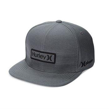 Hurley - PHANTOM EVERLIGHT 棒球帽 - ( 黑 )