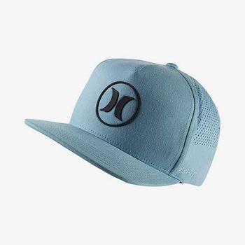 Hurley X Nike Dri-FIT 科技 - DRI-FIT ICON 2.0 棒球帽-DRI-FIT - ( 海水藍 )