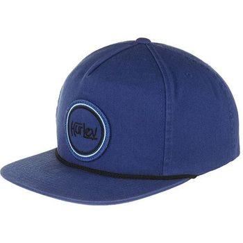 Hurley - OG SHRED 棒球帽 - ( 極限藍 )