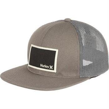 Hurley - VERDONE 棒球帽 - ( 淺咖啡灰 )