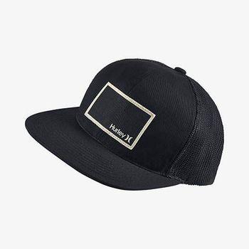 Hurley - VERDONE 棒球帽 - ( 黑 )