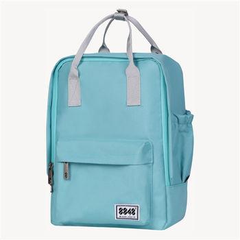 【8848】輕旅行 時尚背包-湖水綠