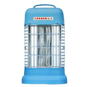 【雙星】6W電子捕蚊燈 TS-193