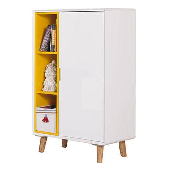 【顛覆設計】亞里科2.2尺展示櫃