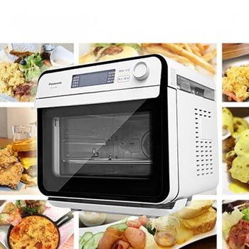 買就送-【Panasonic國際牌】蒸氣烘烤爐 NU-SC100