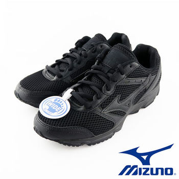【Mizuno 美津濃】 MAXIMIZER 18 男女慢跑鞋(寬楦) K1GA161409