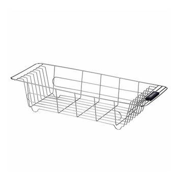 【SONA MALL】愛家不鏽鋼廚房水槽瀝水架
