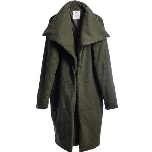 OneTeaspoon CHAPMAN SAILOR COAT 大衣 OTS - 軍綠