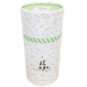 孫紅茶行雪漫漫阿里山烏龍茶(8罐)