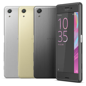 SONY Xperia X Performance 64G/3G 雙卡智慧手機 F8132 -送玻璃保貼