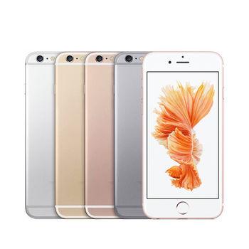 福利品【原廠保固至2017/05】Apple iPhone 6s 16G 4.7吋智慧型手機