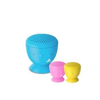 GoGear 無線防潑水藍牙喇叭 GPS2500 (三色)