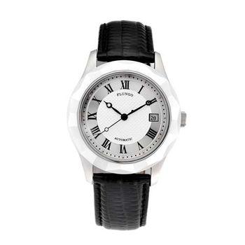 【FLUNGO佛朗明哥】羅馬假期機械腕錶