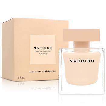 Narciso Rodriguez 裸時尚粉女性淡香精(90ml)-送品牌小香