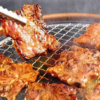【好神】海陸豪華烤肉9件組1.9KG (4-6人份)