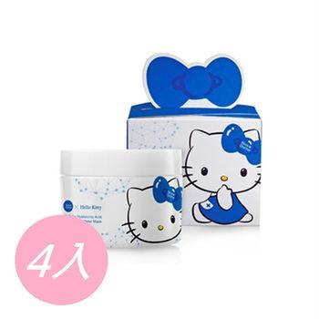 NiceDoctor  Kitty藍銅玻尿酸8倍保濕凍膜 500g *4入