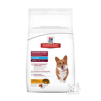 【Hill's】美國希爾思 成犬 優質健康配方 小顆粒 2公斤 X 1包