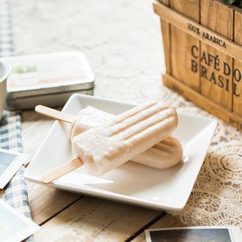 【蘇澳農會】 芋頭冷泉冰棒3盒+抹茶冷泉冰棒3盒(6支/盒)