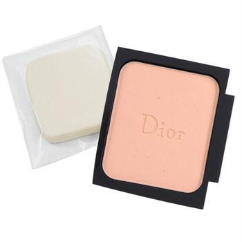 Dior 迪奧 光柔恆色水潤精華粉餅蕊心SPF25 PA++(10g)