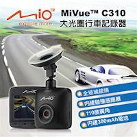 Mio MiVue C310 大光圈行車記錄器 ^#40  ^#41 16G記憶卡 ^#4