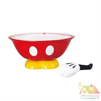 Disney人氣拉麵碗 米奇拉麵碗