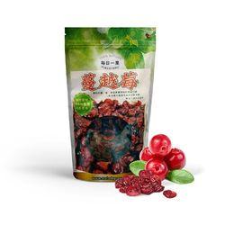 蔓越莓-原味東森會員無添加系列-130g