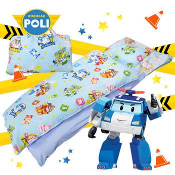 波力 守護篇 兒童睡袋 標準